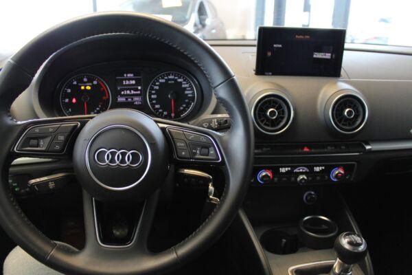 Audi A3 30 TFSi - billede 4