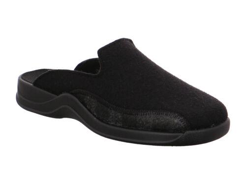 Rohde 2753 Vaasa-H Herren Schuhe Pantoffeln Hausschuhe