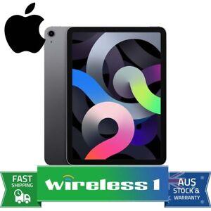 Apple iPad Air (4th GEN) 10.9-INCH WI-FI 256GB - SPACE GREY MYFT2X/A