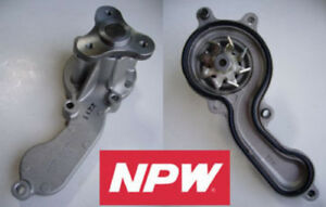 New For Honda Fit 09-13 1.5L Engine Water Pump NPW 19200 RB0 003
