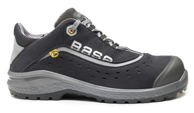 Größe 42 S1P Base Sicherheitsschuhe B871 Be-Fresh
