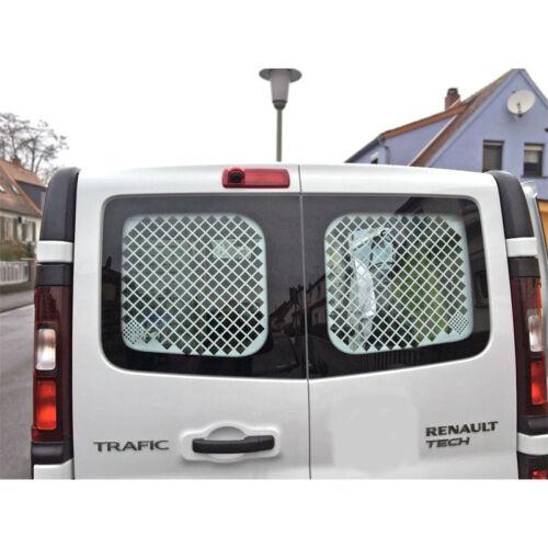 für RENAULT Trafic 3  Heck Kamera Rückfahrkamera im 3 Bremslicht Einparkhilfe
