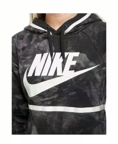 avec Nike capuche 16 Xl bretelles Taille Glacier à Sweat pour Femme ZwEqTIwx