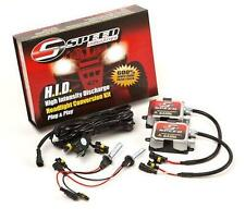 Speed Industries Universal H4 HID Light Blub & Ballast Kit High Intensity 8000K