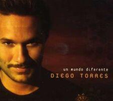 Diego Torres - Un Mundo Diferente [New CD]