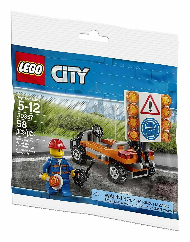 Nip Lego City Polybag/'s for Selection