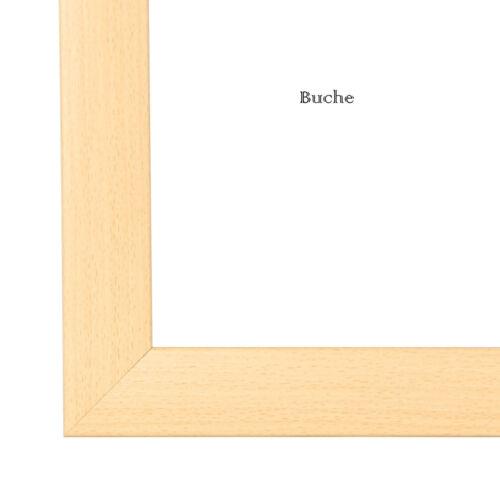 Puzzlerahmen Bilderrahmen Anti Reflex viele Größen Rahmen für Puzzel Neu 04