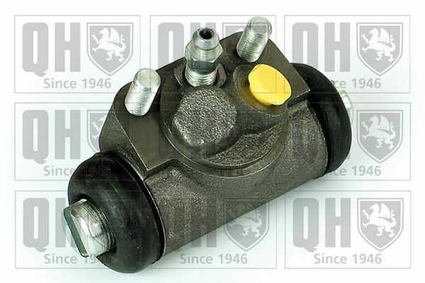 PEUGEOT 207 WK 1.4 Wheel Cylinder Rear Right 07 to 12 Brake QH 440283 Quality