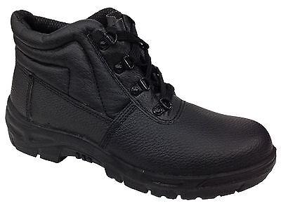 black shoes warehouse
