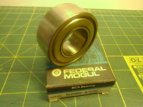 FEDERAL MOGUL BCA 5205-KSSE SEALED BEARING # J53210