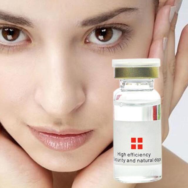 10ml Pure Collagen Firming Skin Cream Anti Aging Anti Wrinkle Collagen Liquid Sと