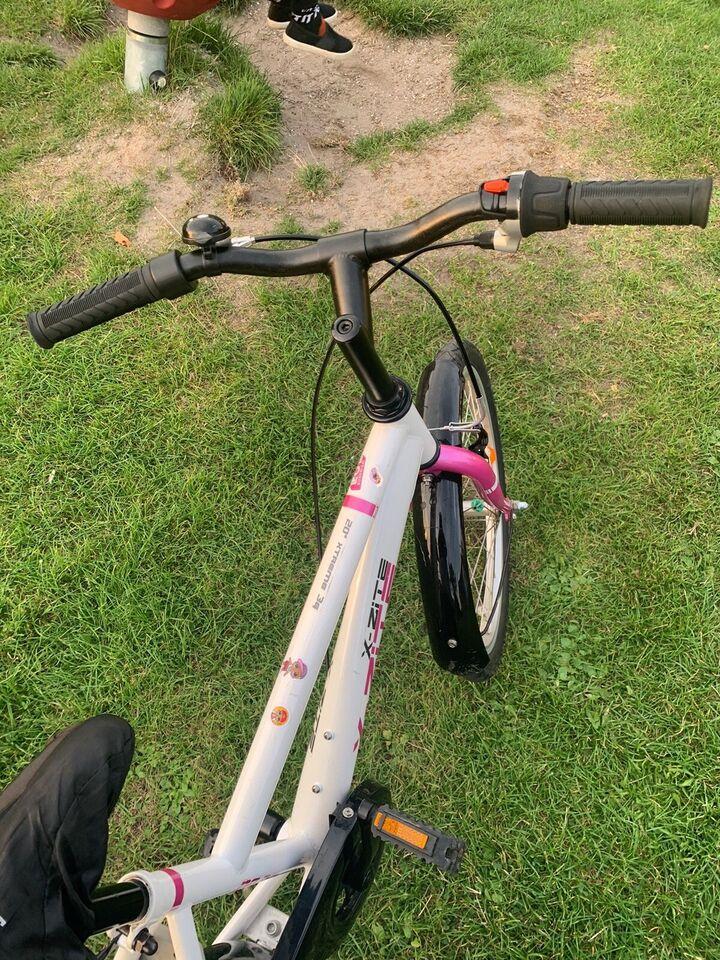 Pigecykel, anden type, andet mærke
