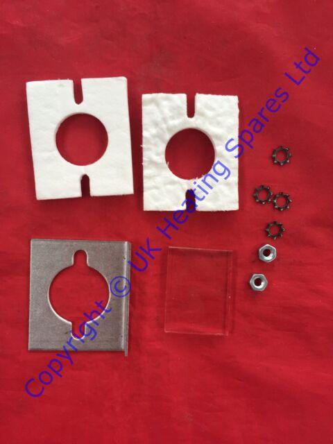Ideal Klassisch RS330 RS340 RS350 & RS360 Boiler Sichtglas Set 171414
