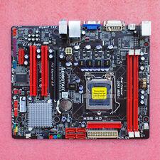 BIOSTAR H55 HD Motherboard Intel H55 LGA 1156 DDR3