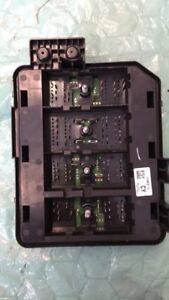 2006 2007 chevy impala fuse junction box 10334628 02 ebay. Black Bedroom Furniture Sets. Home Design Ideas