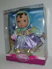 Disney Princess Jasmine Baby Doll Aladdin Giggles Laugh - New In Box SEE INFO