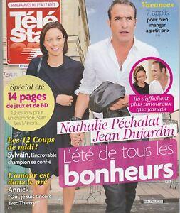 Tv Star N°2026 - 27/07/2015 - Duffy & Péchalat - Vanessa Paradis - Lisa Kudro