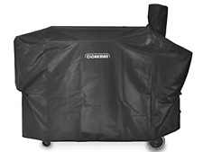 Cloakman Premium Heavy-Duty Grill Cover for Pit Boss Rancher XL/Austin Pro Wood