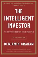 The Intelligent Investor: The Definitive Book On Value Investing. A Book Of Prac on sale