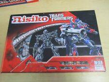 Spiel RISIKO Transformers Krieg um Cybertron PARKER