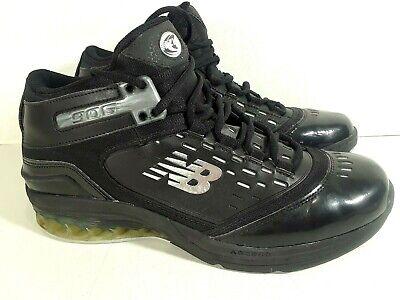 New Balance 905 NB Zip Mens Athletic Shoes Black 9.5 US, 43 EU | eBay