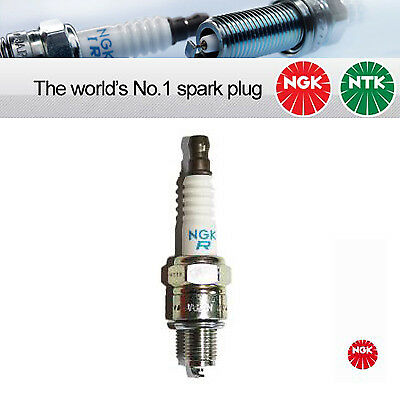 NGK CR4HSB//4695 Standard Candela Confezione da 2 sostituisce U14FSR-UB