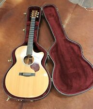 Martin GPCPA4 Siris Grand Performance Cutaway Acoustic Electric Guitar