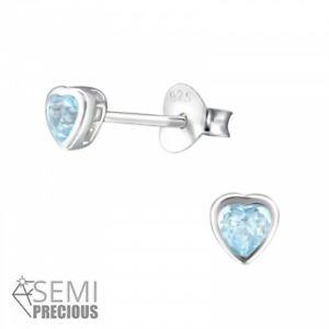 925-Sterling-Silver-Sky-Blue-Topaz-Gemstone-Heart-Stud-Earrings-Design-6