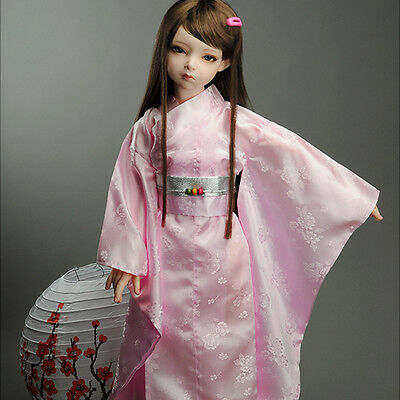 Ivory DM 31 inch BJD dahlia outfits Lusion Size Karon Dress Set
