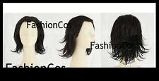 cosplay wig Custom Styled Avengers Loki Wig