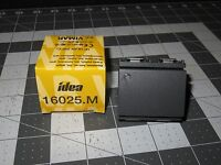 Vimar Idea 16025.m 2 Way Switch Gray 1p 16 Ax 250v ((4179))