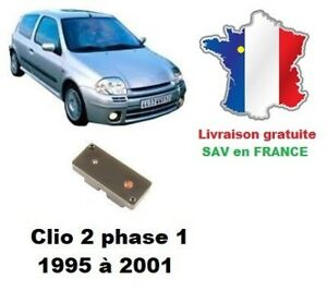 Boitier-de-desactivation-antidemarrage-Renault-clio-2-phase-1