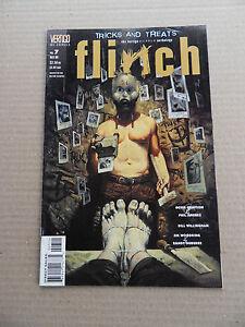 Flinch-7-DC-Vertigo-1999-FN-VF