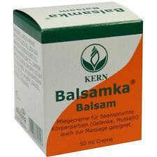BALSAMKA Balsam   50 ml   PZN 7537909