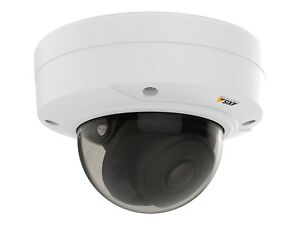 Details about NEW (SEALED) Axis Communications P3224-LVE Color Network  Camera