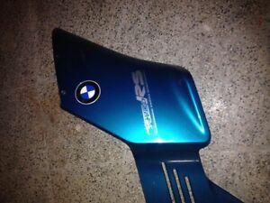 BMW Seitenteil Seitenverkleidung R1100, R 1100 RS re. - München, Deutschland - BMW Seitenteil Seitenverkleidung R1100, R 1100 RS re. - München, Deutschland