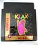 miniature 1 - KLAX Nintendo NES ORIGINAL TENGEN GAME CARTRIDGE Tested ++ WORKING & AUTHENTIC