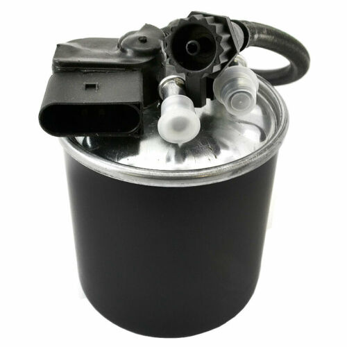A6510902952 Engine Fuel Filter With Sensor For Mercedes Benz Sprinter