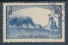 CO - TIMBRE DE FRANCE N° 457 oblitéré
