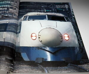 Shinkansen-All-Vehicle-Picture-Book-from-Japan-Japanese-0971
