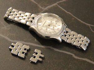 EMPORIO-ARMANI-AR-1702-WATCH-FOR-REPAIR-or-FOR-PARTS