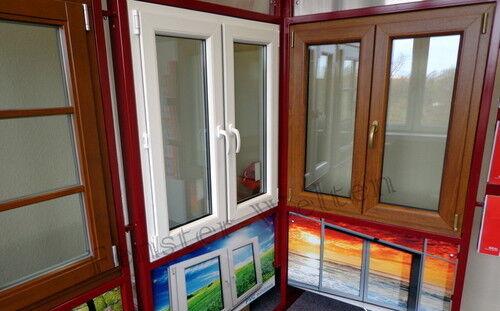 Kunststofffenster Polnische Fenster Beste Fenster in Deutschland Gealan 8000