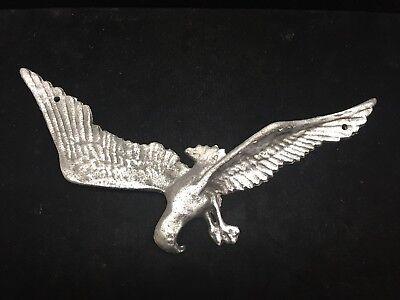 Heritage Metalworks Aluminum Seagull Design Two