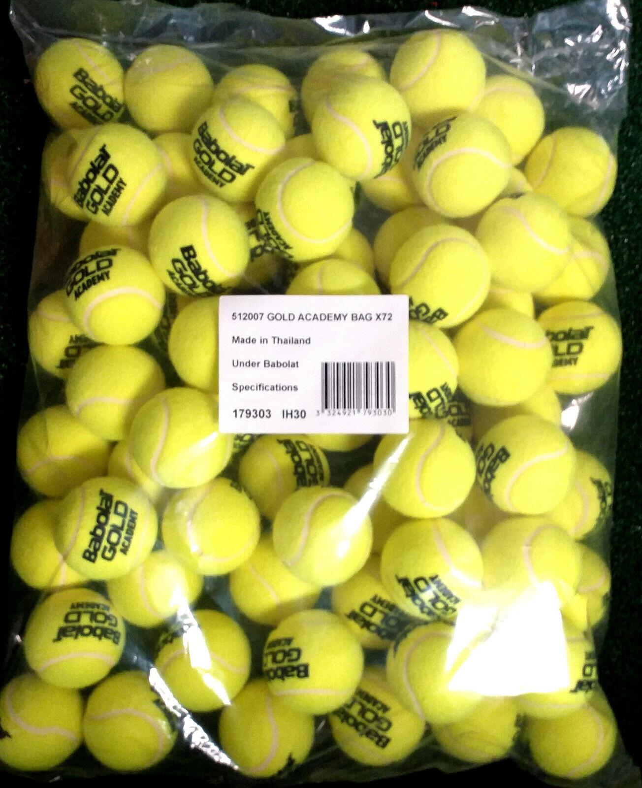 Head Pro 18 x 4 Tennisbälle