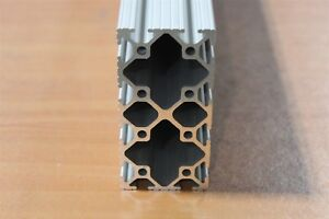 10 Series 2 x 4 T-Slotted Extrusion x 48 2040 80//20 Inc.