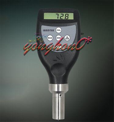 New HT-6510OO Shore Oo Durometer Soft Elastic Materials Hardness Tester Meter om