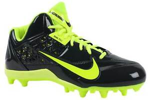 c1dddcef841b boy youth 2.5 3 4 5.5 6 nike speedlax 4 iv TD football lacrosse ...