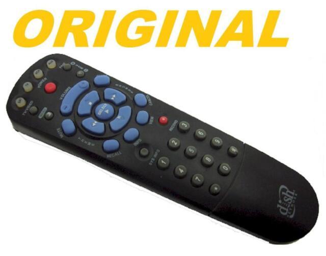 Dish Network/ BELL EXPRESS Remote 1.5 IR 301 4700 3100 3200 3400 2700 4100 6131