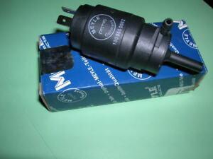 Vw-Cabriolet-Scirocco-16v-Meyle-Wiper-Washer-Pump-NEW
