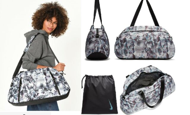Womens Nike Auralux Print Club Training Gym Bag (ba5282 449) 23 Litres for  sale online  15665b0c4b